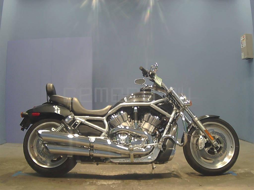 Harley-Davidson V-Rod (2)