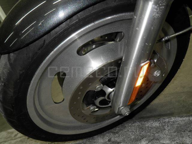 Harley-Davidson V-Rod (12)