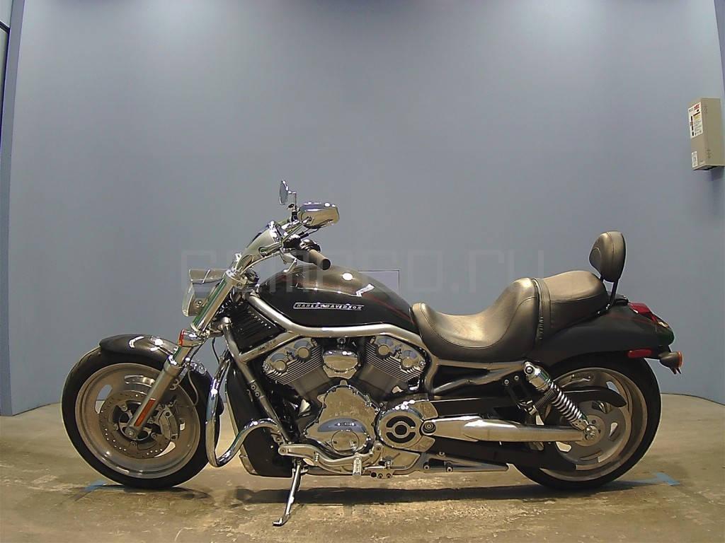 Harley-Davidson V-Rod (5)