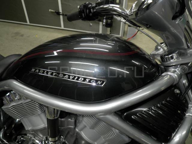 Harley-Davidson V-Rod (17)