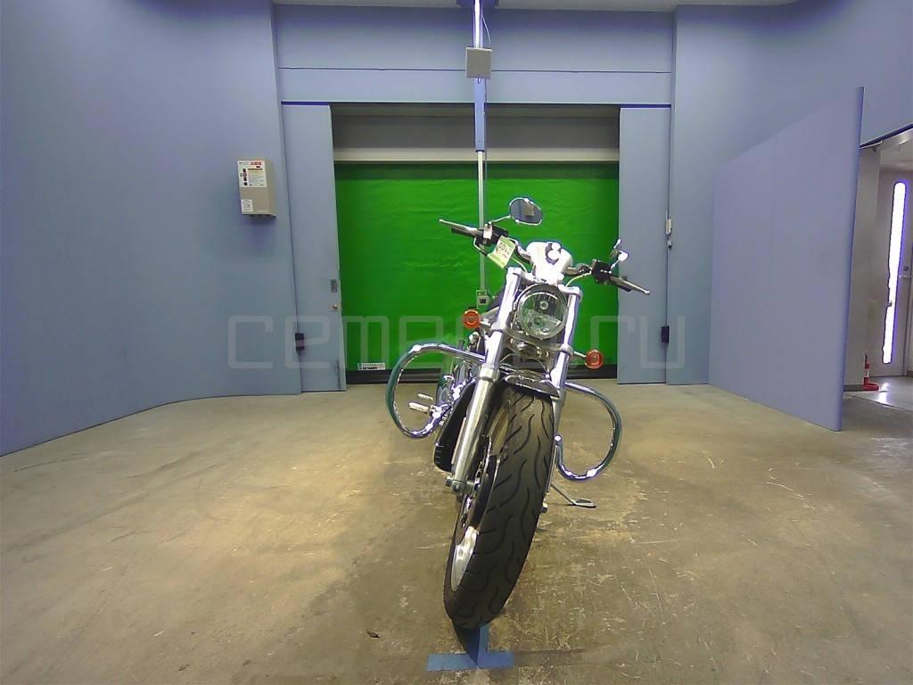 Harley-Davidson V-Rod (1)
