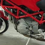 Ducati Monster S2R (6834km)