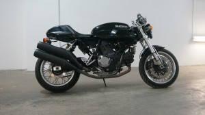 Мотоцикл Ducati Sport Classic 1000