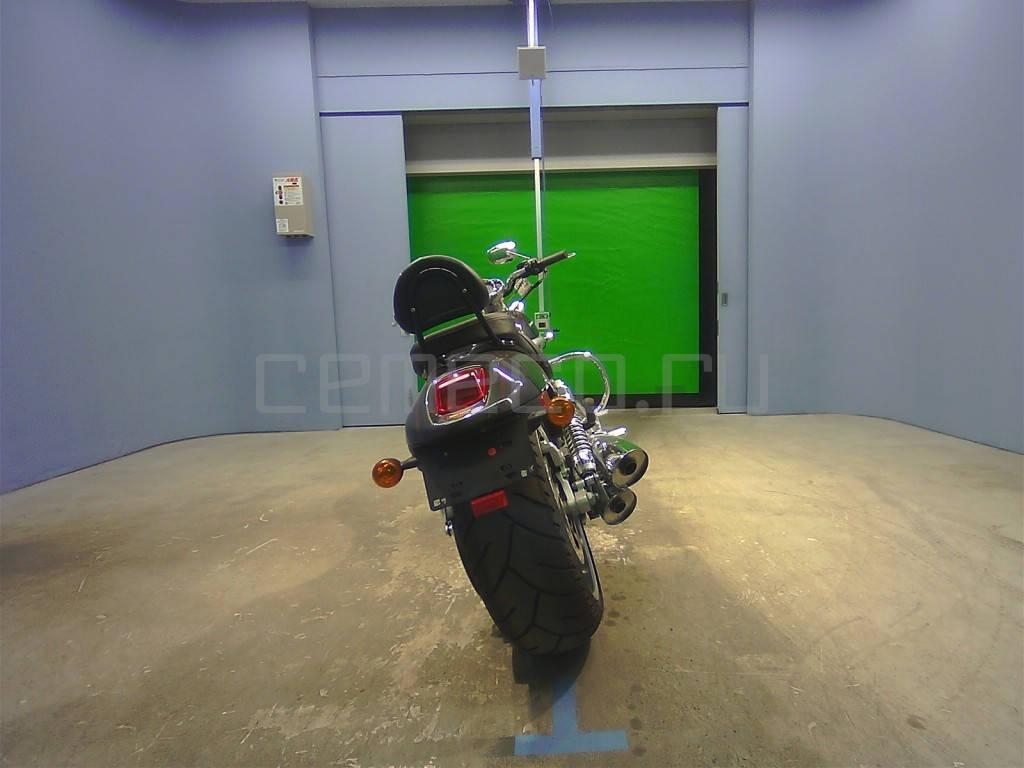 Harley-Davidson V-Rod (4)