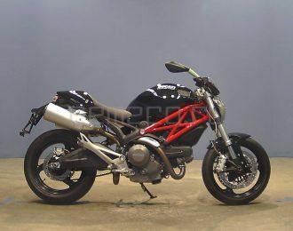 Ducati Monser 696 +