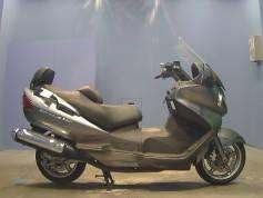 Suzuki SkyWave 650 LX