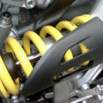 Мотоцикл Ducati 1199 S Panigale