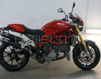 Мотоцикл Ducati Monster S4RS Testastretta