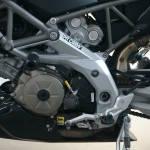 Мотоцикл Aprilia Dorsoduro 750