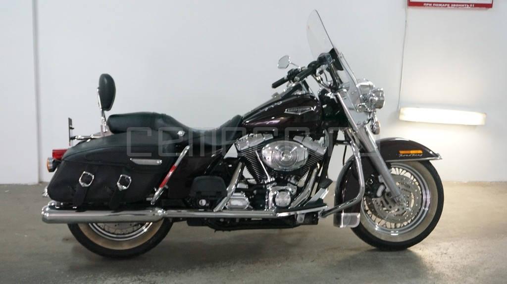 Harley Davidson FLHRC Road King 2006 (1)