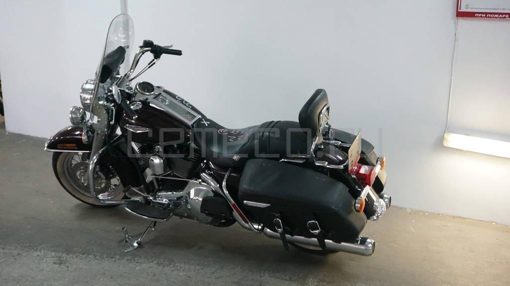 Harley Davidson FLHRC Road King 2006 (9)