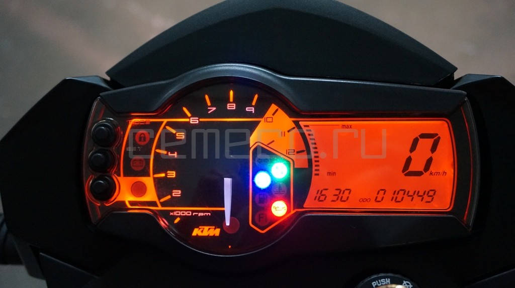 KTM SuperMoto 990 R (22)