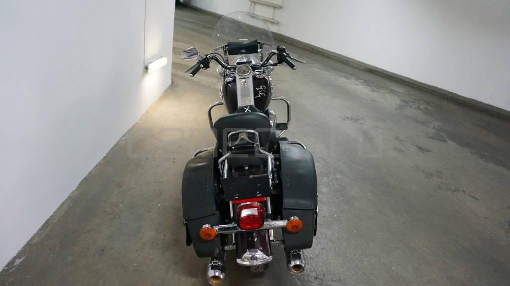 Harley Davidson FLHRC Road King 2006 (6)