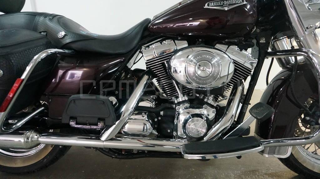 Harley Davidson FLHRC Road King 2006 (5)