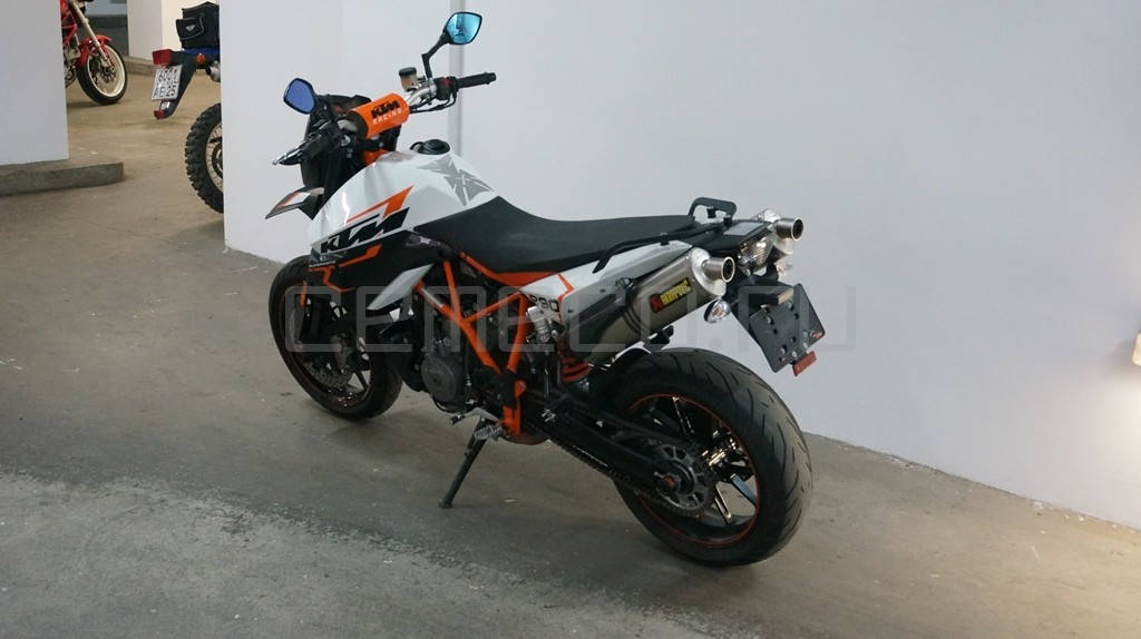 KTM SuperMoto 990 R (18)