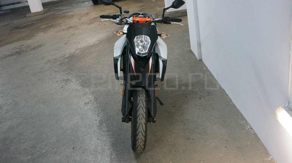 KTM SuperMoto 990 R (8)