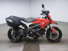 Мотоцикл Ducati HyperStrada (2)