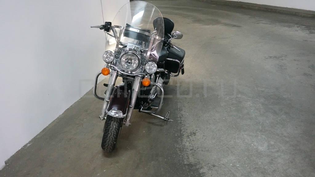 Harley Davidson FLHRC Road King 2006 (7)