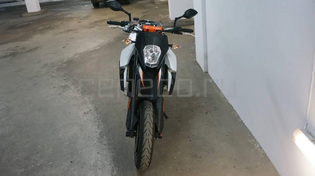 KTM SuperMoto 990 R (9)