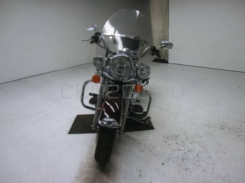 Harley Davidson FLHRC Road King classic (4)