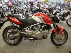 Мотоцикл Aprilia Mana 850