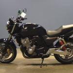 Honda CB400 SF Hyper VTEC 4 ABS