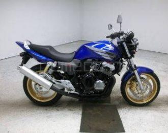 Honda CB400 Super Four Vtec-3