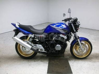 Honda CB400 SFV-3 Vtec3 (1)