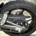 Мотоцикл Kawasaki ER-6N