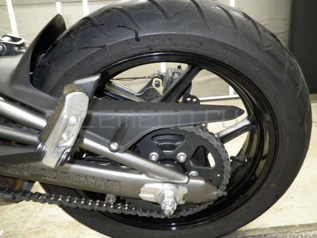 Мотоцикл Kawasaki ER-6N (23)