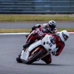 2-й этап Ducati Cup 2014 (14)