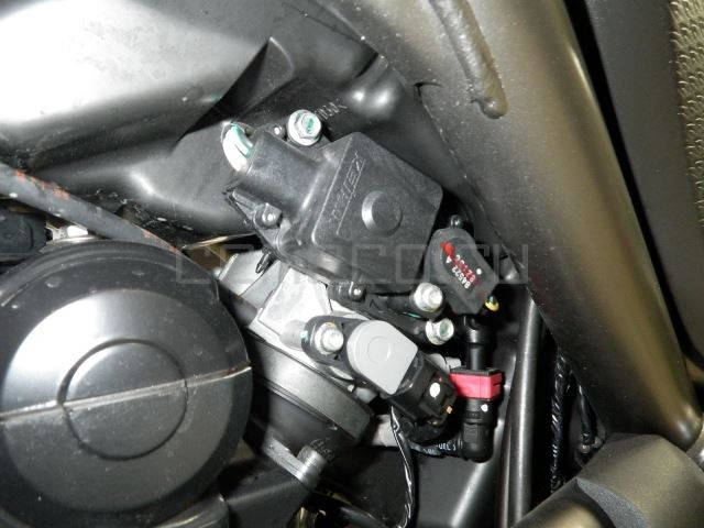 Мотоцикл Kawasaki ER-6N (11)