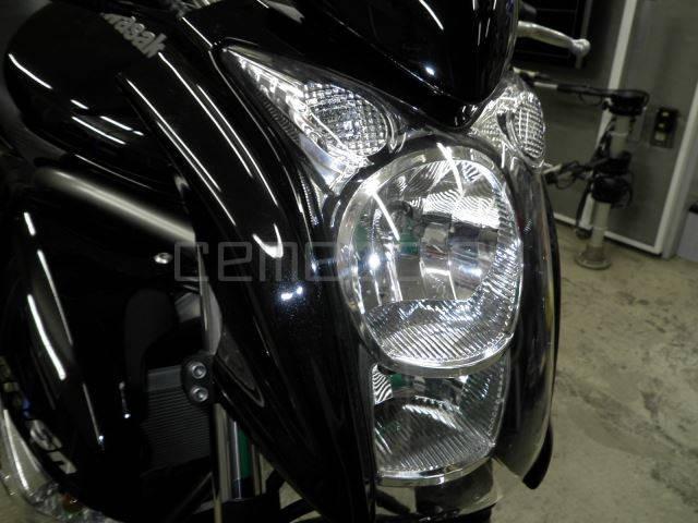 Мотоцикл Kawasaki ER-6N (27)