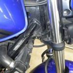Мотоцикл Honda CB400 SF Vtec-3