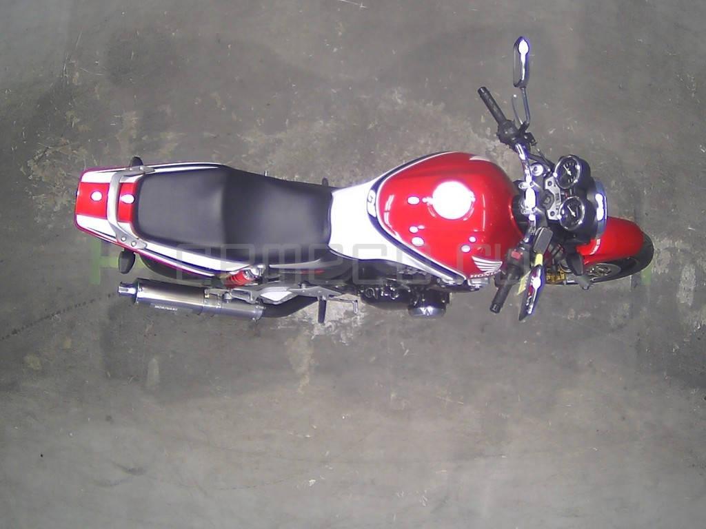 Honda CB400 SF Vtec-3 (5)