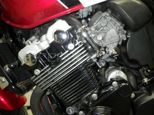 Honda CB400 SF Vtec-3 (8)
