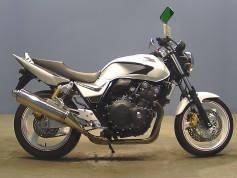 Honda CB 400 SF VTEC 4