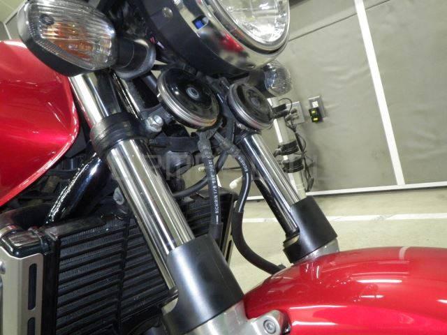 Honda CB400 SF Vtec-3 (12)