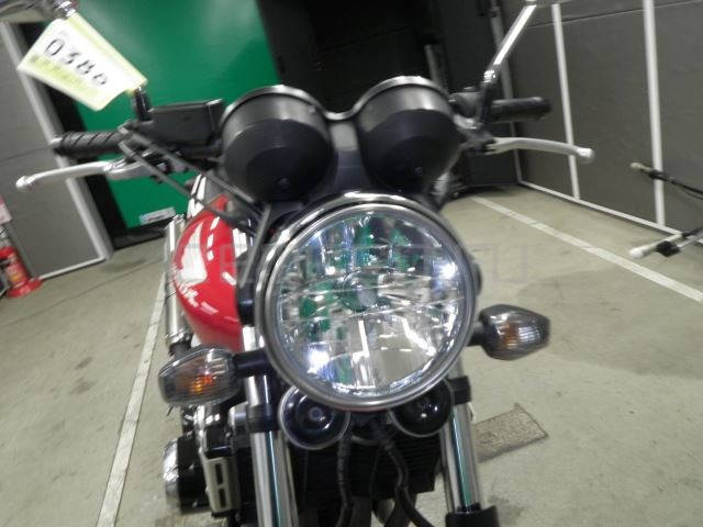 Honda CB400 SF Vtec-3 (23)