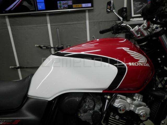 Honda CB400 SF Vtec-3 (17)