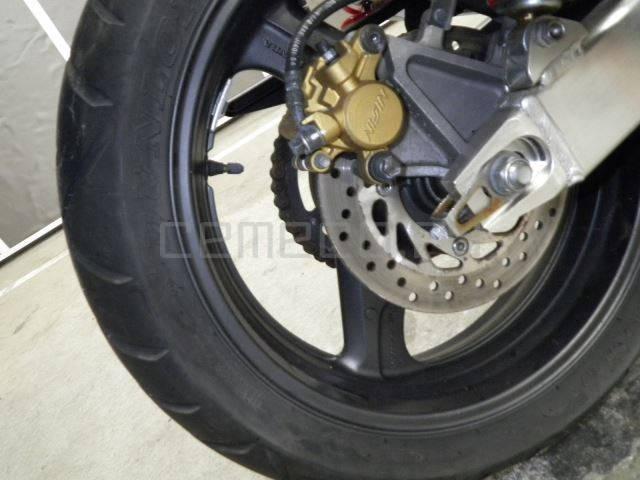 Honda CB400 SF Vtec-3 (20)