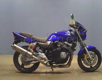 Honda CB400 SF Vtec 2