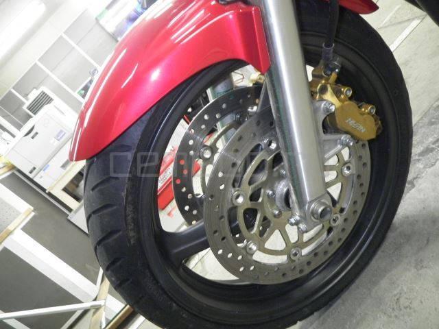 Honda CB400 SF Vtec-3 (13)