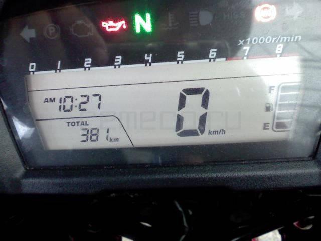 Honda CTX700 (24)