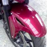 Honda CTX700
