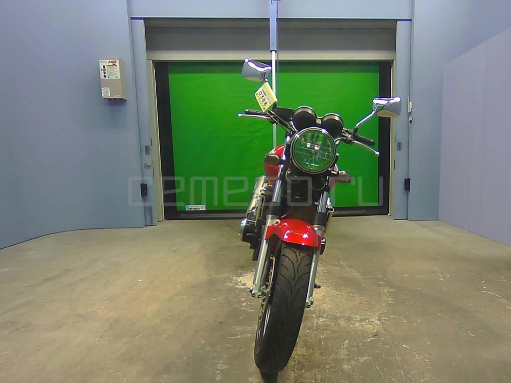 Honda CB400 SF Vtec-3 (1)