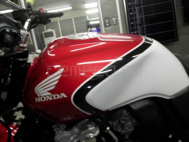 Honda CB400 SF Vtec-3 (14)