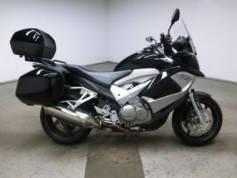 Мотоцикл Honda VFR800X CROSSRUNNER