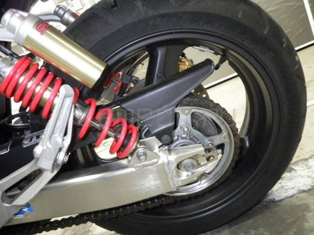 Honda CB400 SF Vtec-3 (19)