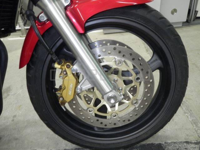 Honda CB400 SF Vtec-3 (11)